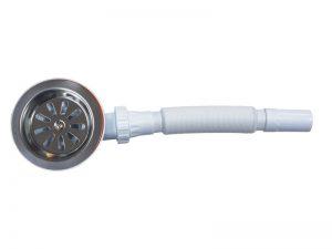 Duş Troblemi (Krom - 110 mm)