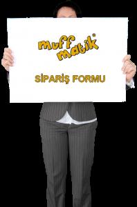 MuffMatik - Sipariş Formu